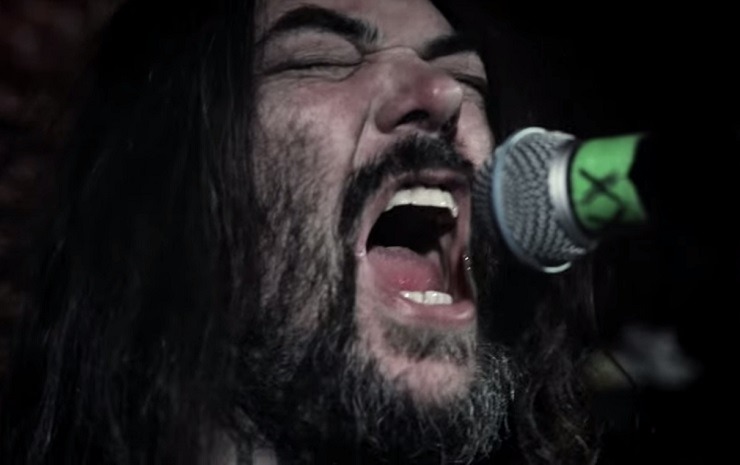 Soulfly 'Archangel' (video)