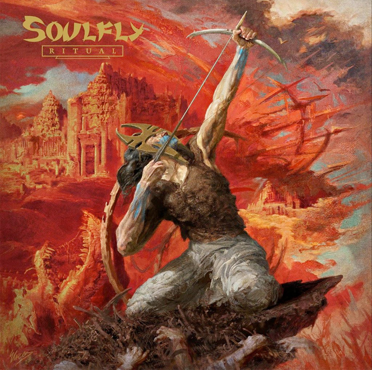 Soulfly Return with New Album 'Ritual'