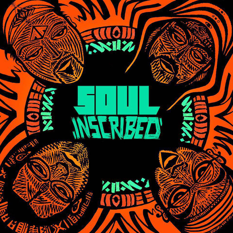 Soul Inscribed Soul Inscribed