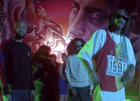 "Souls of Mischief ""There is Only Now"" (ft. Snoop Dogg) (video)"