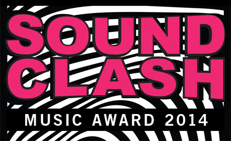 Toronto's SoundClash Music Award Names 2014 Nominees