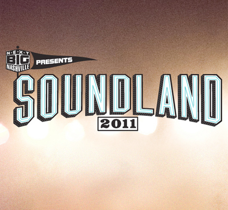 Soundland featuring Foster the People, M. Ward, Justin Townes Earle, the Cadillac Black Nashville, TN September 21-24