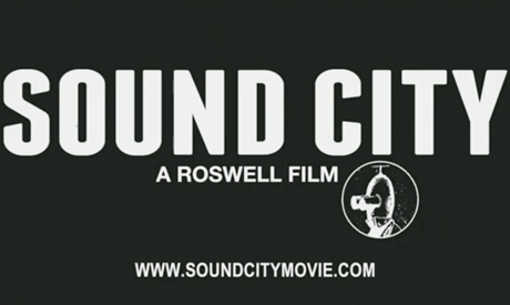 Dave Grohl 'Sound City' documentary (trailer)