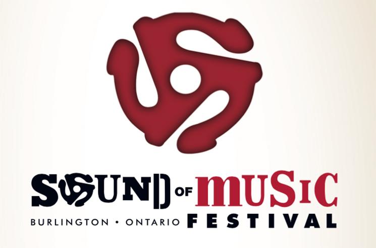 Burlington's Sound of Music Festival Announces Outdoor Concert Series