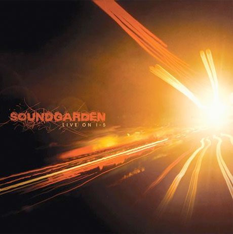 Soundgarden <i>Live on I-5</i>