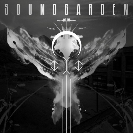 "Soundgarden ""Thank You (Falettinme Be Mice Elf Agin)"" (Sly & the Family Stone cover)"