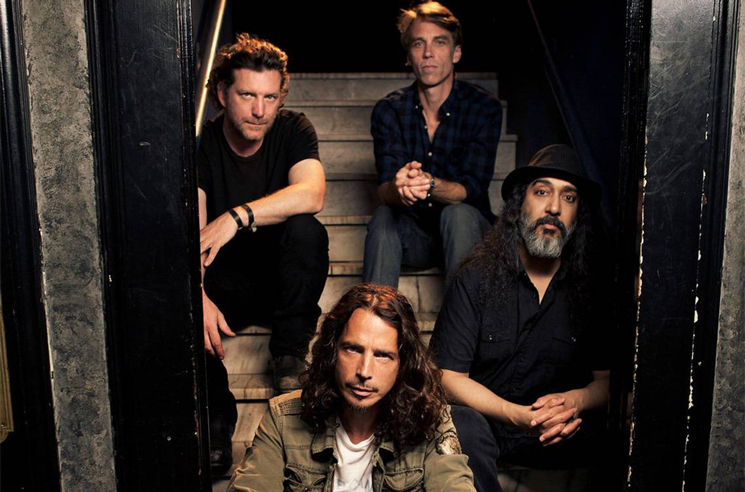 Soundgarden Regain Control of Social Media Accounts in 'Temporary' Agreement with Vicky Cornell