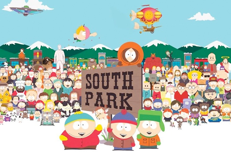 'South Park' Episodes Removed from HBO Max over Depictions of Prophet Muhammad