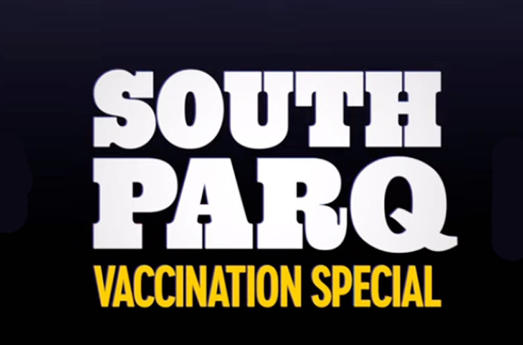 'South Park' Is Coming Back for an Hour-Long 'Vaccination Special'