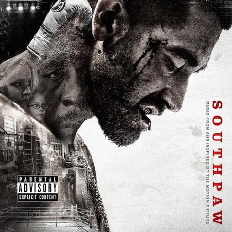 Eminem's 'Southpaw' Soundtrack Ropes in the Weeknd, Gwen Stefani, Joey Bada$$