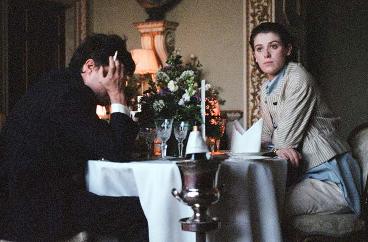 'The Souvenir' Is Both Memorable and Forgettable Directed by Joanna Hogg