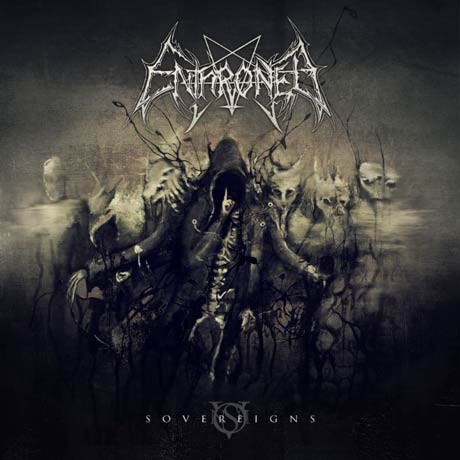 Enthroned Sovereigns
