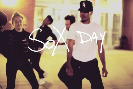 Chance the Rapper 'SoXDay' (short documentary)