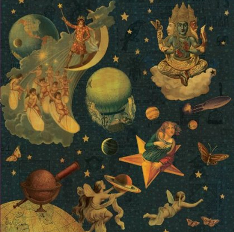 Smashing Pumpkins Reveal Deluxe Reissue of 'Mellon Collie and the Infinite Sadness'