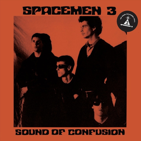 Spacemen 3 Get Reissued Once Again