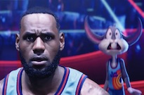 Here Are Some Official Stills from 'Space Jam 2'