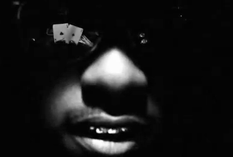 "SpaceGhostPurrp ""The Black God"" (video)"