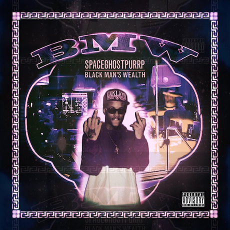 SpaceGhostPurrp 'B.M.W. EP' (mixtape)