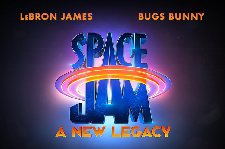 The 'Space Jam' Sequel Now Has a Title