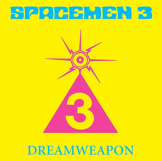 Spacemen 3's 'Dreamweapon' Treated to Expanded Vinyl Reissue