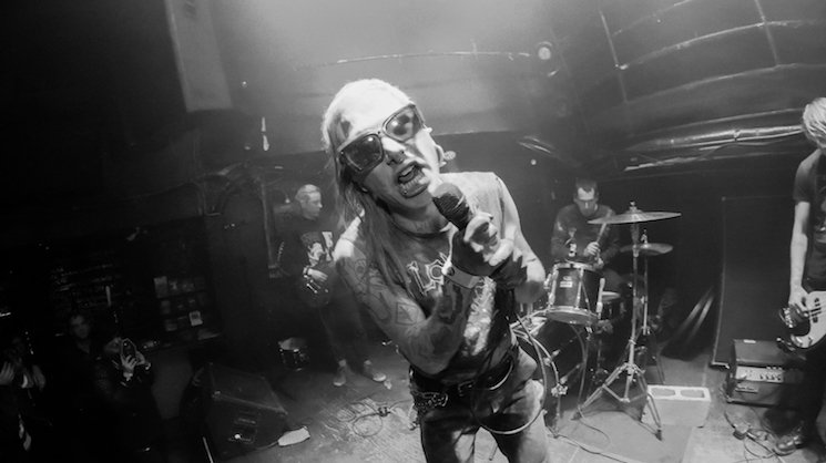 Montreal's I Can't Believe It's Not Paris Festival Is Helping Shape a New Wave of Inclusive Punk
