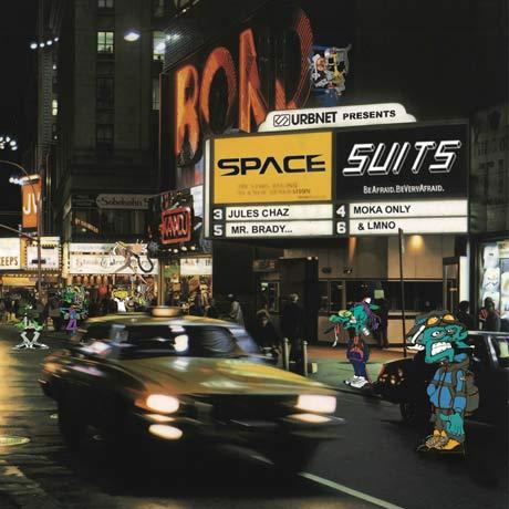 Spacesuits Spacesuits