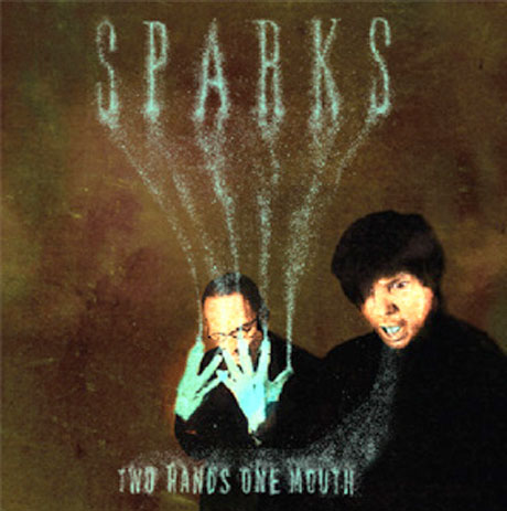 Sparks Announce First-Ever Live Album