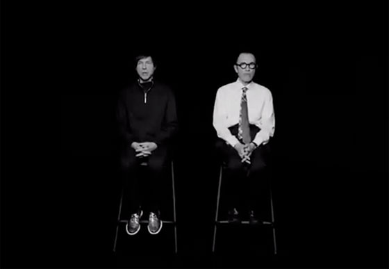 "Sparks ""What the Hell Is It This Time?"" (video)"
