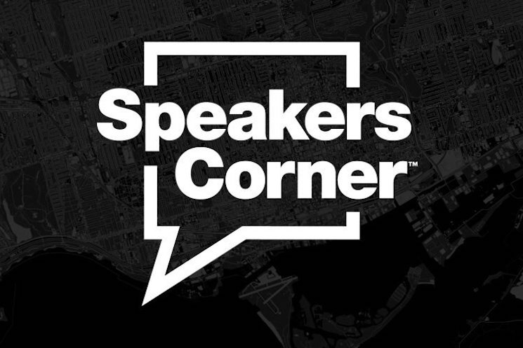 Speakers Corner Is Returning to Address Systemic Racism