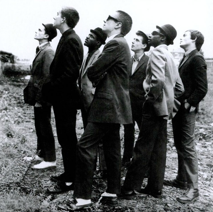 The Specials' Catalogue Treated to Remastered and Expanded Reissues