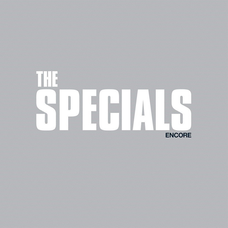 The Specials Return with Their First Album of New Material in over 20 Years