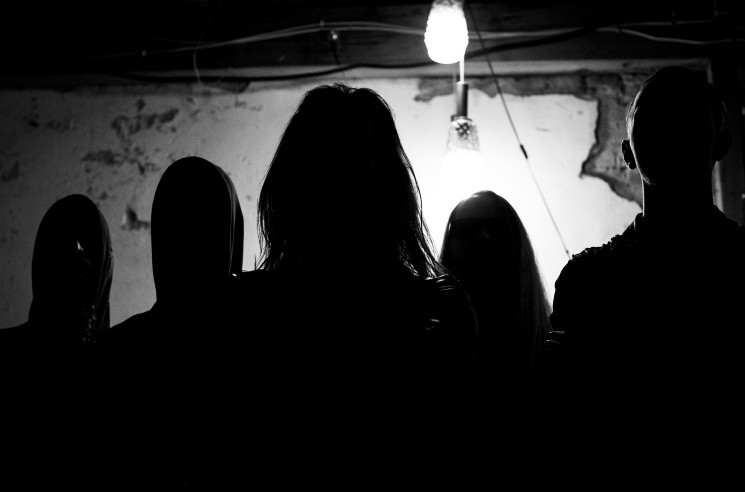 Montreal's Spectral Wound Bring New-School Politics to Old-School Black Metal