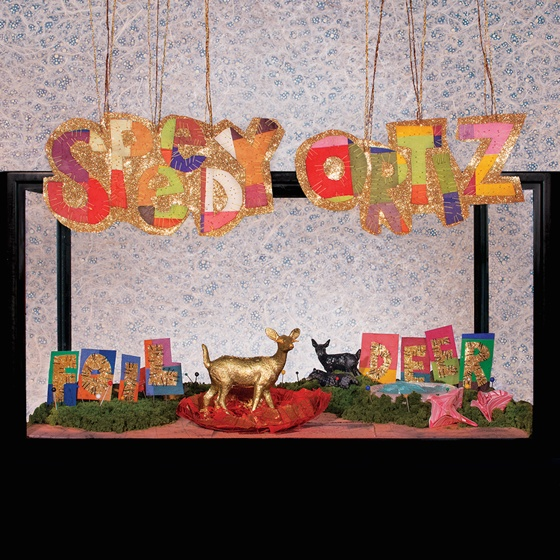 Speedy Ortiz 'The Graduates'