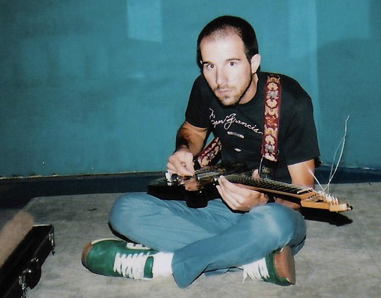 Hella guitarist Spencer Seim releases solo album  as sBACH