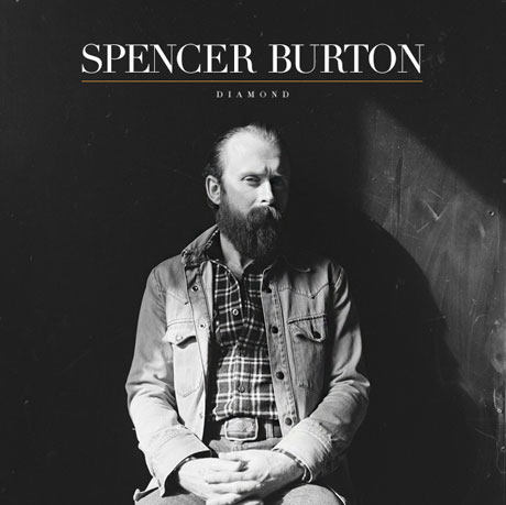 "Spencer Burton ""Diamond"""