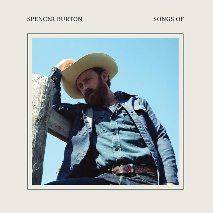 Spencer Burton Songs Of