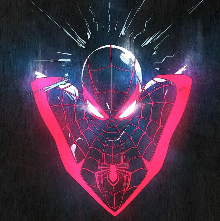'Marvel's Spider-Man: Miles Morales' Soundtrack Gets Vinyl Release