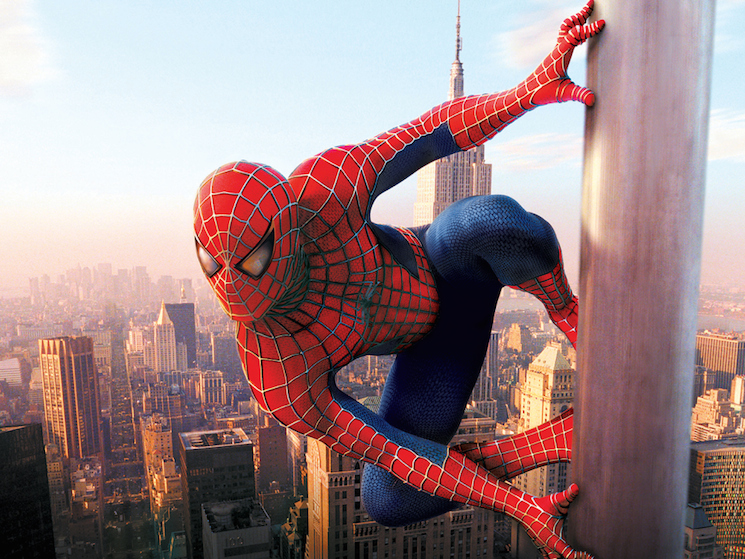 Casting and Director Revealed for Next 'Spider-Man' Film