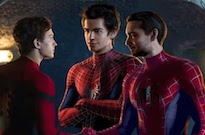Andrew Garfield and Tobey Maguire to Join Tom Holland in 'Spider-Man 3': Report