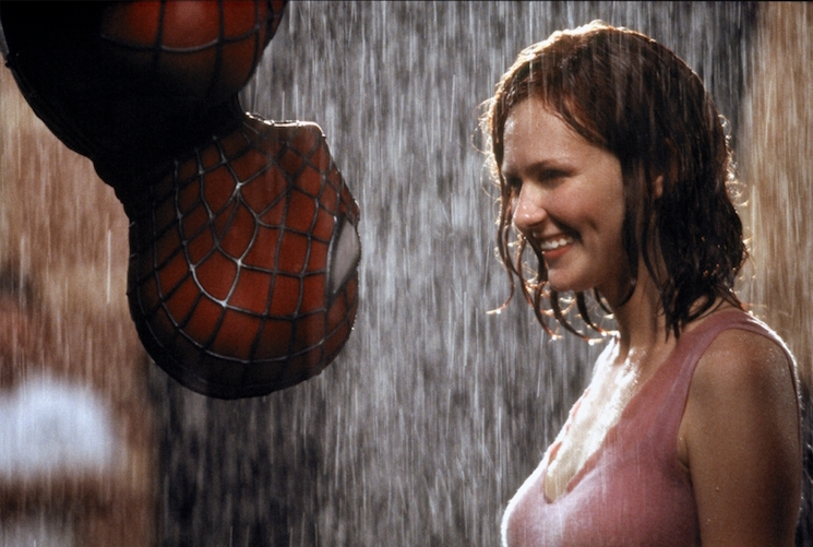 Kirsten Dunst Doesn't Give a Shit About the New 'Spider-Man' Movies