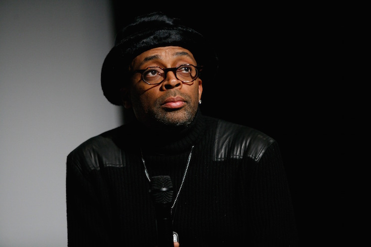 Spike Lee Shares Connection Between 'Do the Right Thing' and George Floyd Death in New Video