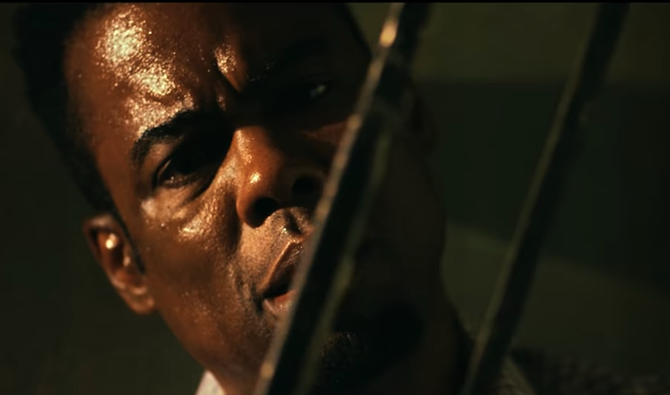 Watch the Trailer for Chris Rock's 'Spiral: From the Book of Saw'