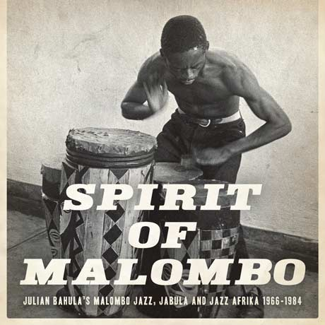 Various Artists Spirit Of Malombo