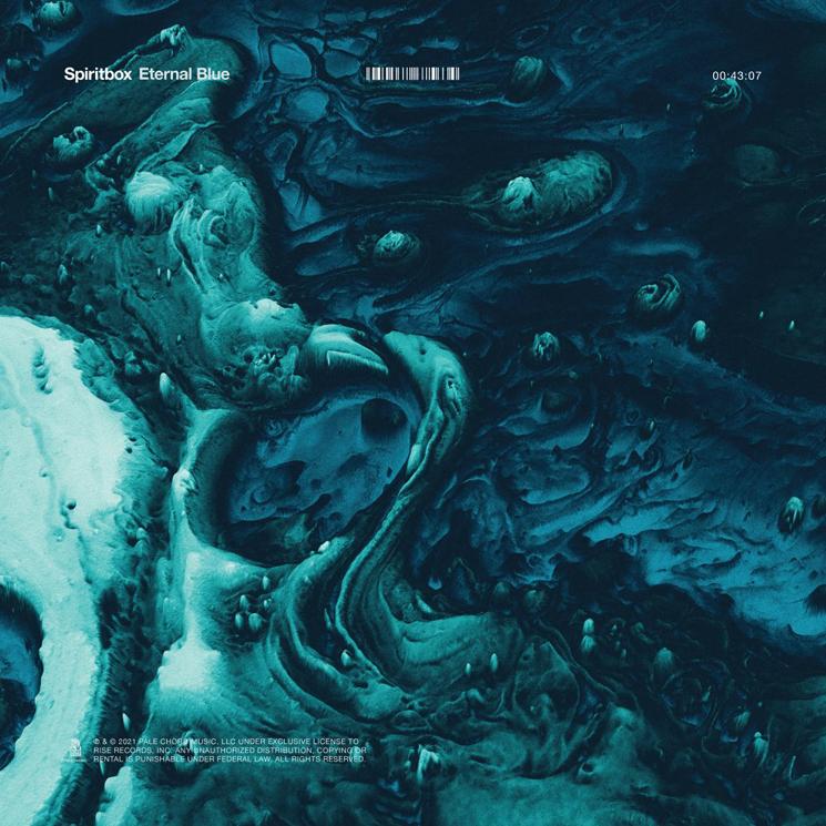 Spiritbox Announce Debut Album 'Eternal Blue'