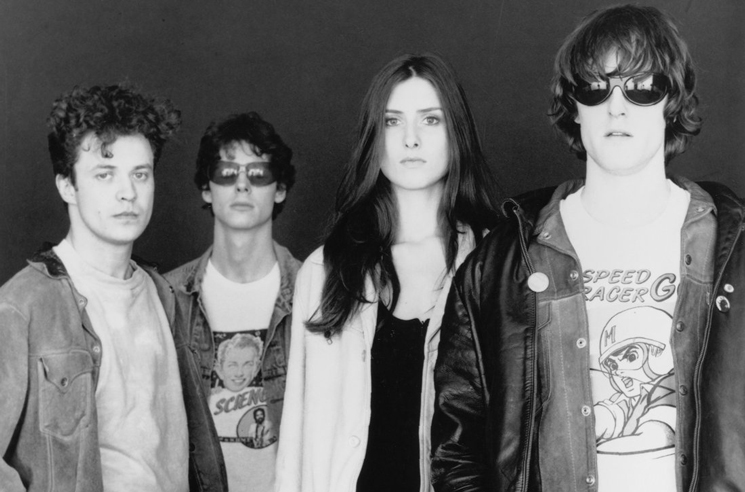 Spiritualized Announce 'Definitive' Vinyl Reissues of First Four Albums