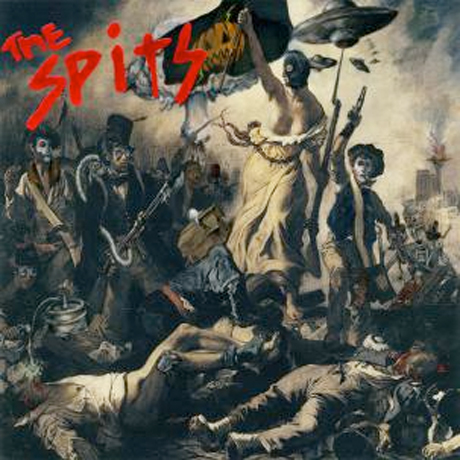 The Spits Return with Album No. 5