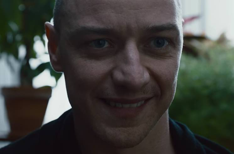 Here's the Second Trailer for M. Night Shyamalan's Psychological Thriller 'Split'
