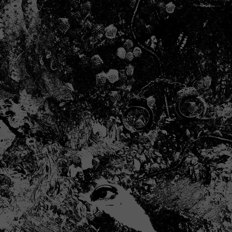 Primitive Man / Unearthly Trance Split