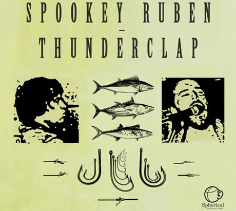 Spookey Ruben and Thunderclap! Team Up for Eastern Canada Tour