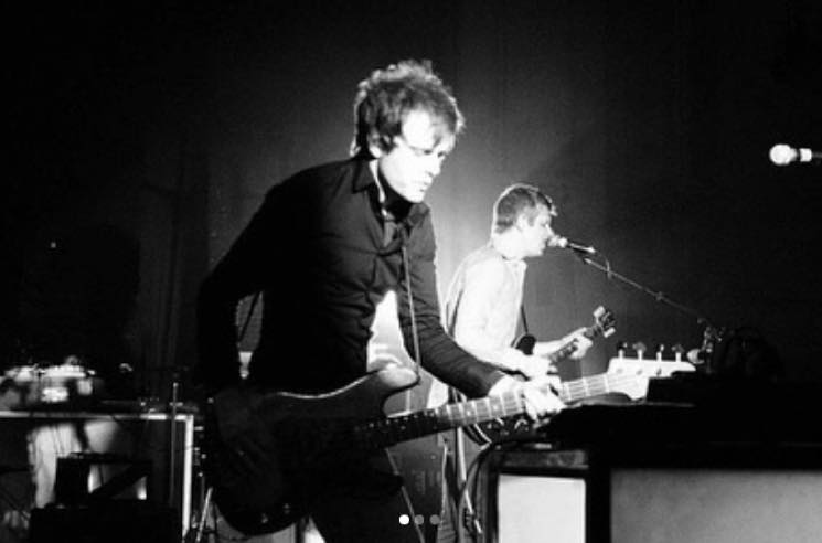​Spoon Bassist Rob Pope Leaves Band